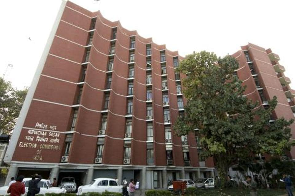 The Election Commission intends to write to the income tax department to look into political parties that have not contested elections since 2005.