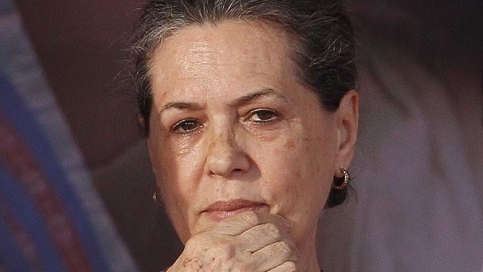 Punjab polls,Sonia Gandhi,Congress