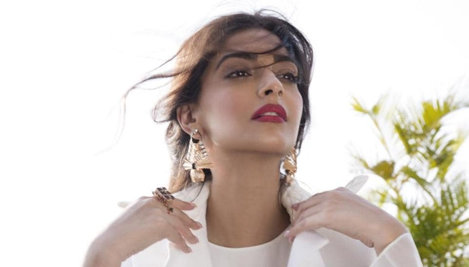 Actor Sonam Kapoor, who has had a great year with Neerja, is looking forward to the awards season.