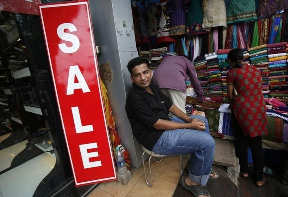 Indian services activity plunges into contraction in ...