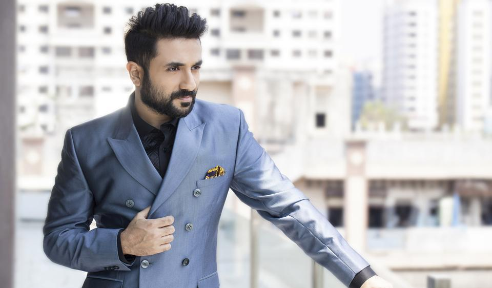 Actor Vir Das will feature in an action film soon.