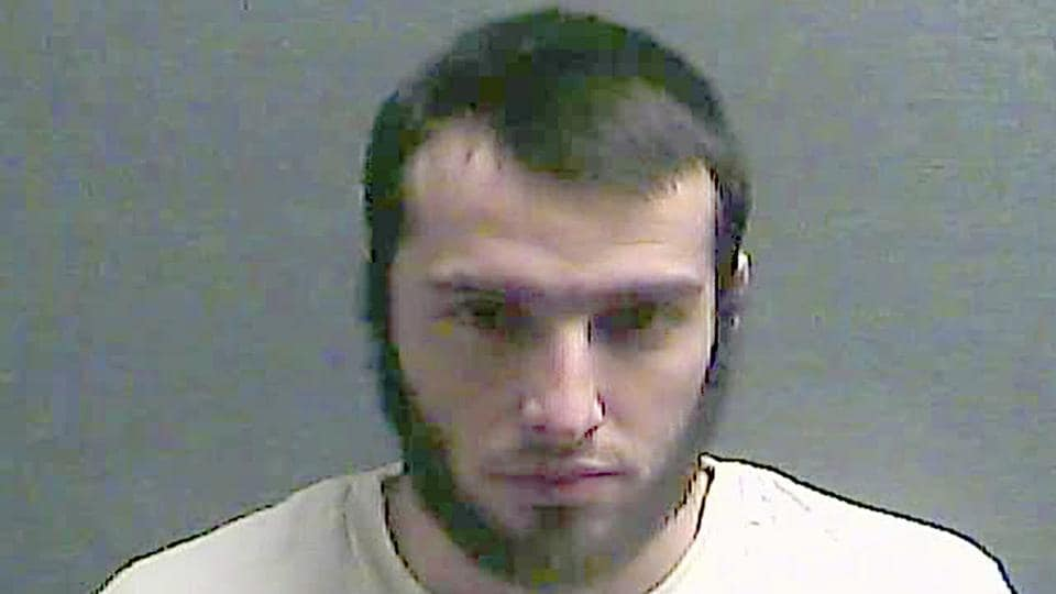 Man sentenced in Capitol plot yells: 'Allah is in control!'