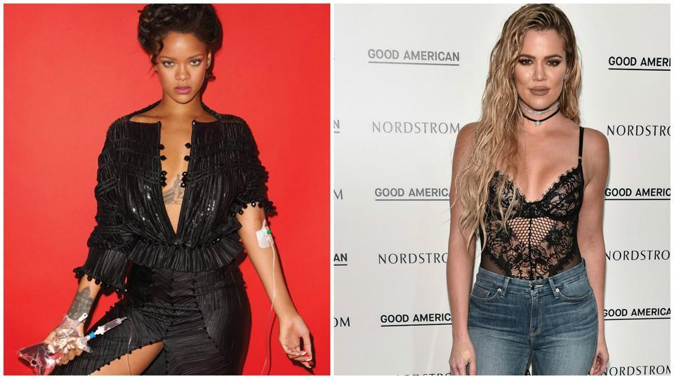 In Hollywood, it is considered normal for models and stars such as Rihanna and Khloé Kardashian to take vitamins and minerals via IV drips.