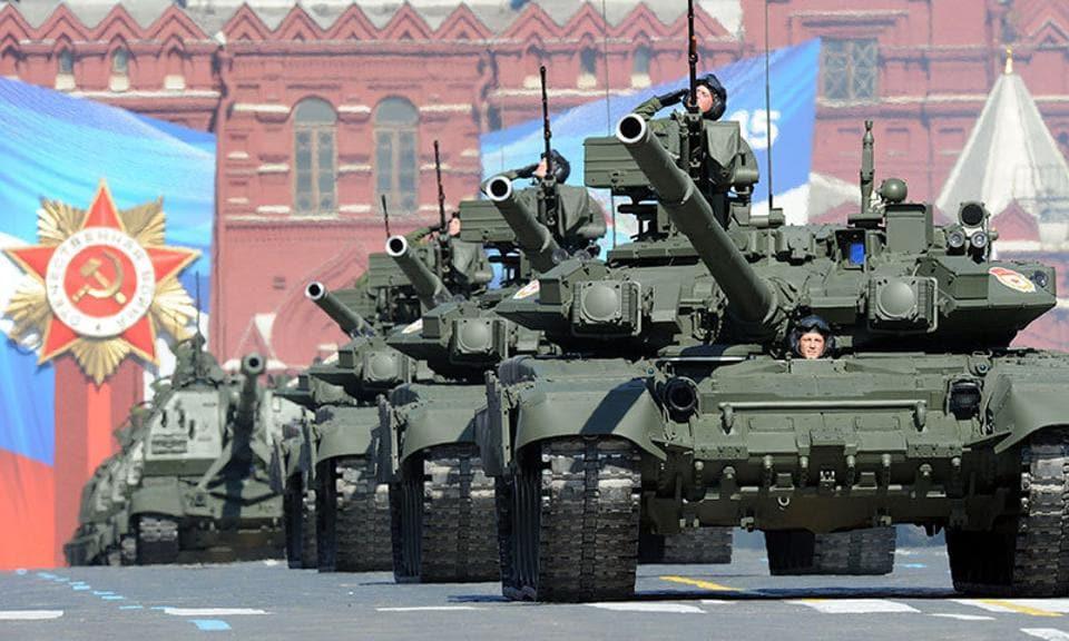 Vladimir Putin,Russia,Russia military strength