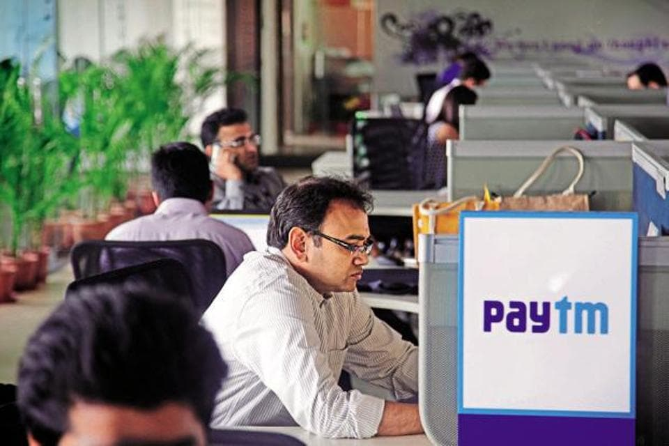 Vijay Shekhar Sharma, the founder and CEO of mobile wallet and e-commerce company Paytm, said on Monday the wallet business had moved to a new company, Paytm Payments Bank Ltd.