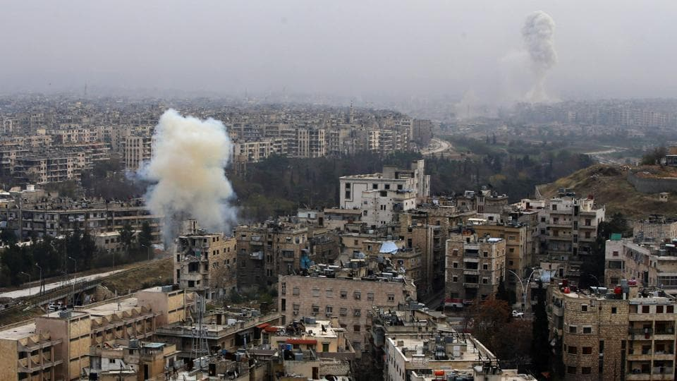 Syrian Observatory for Human Rights,Aleppo,Syrian army