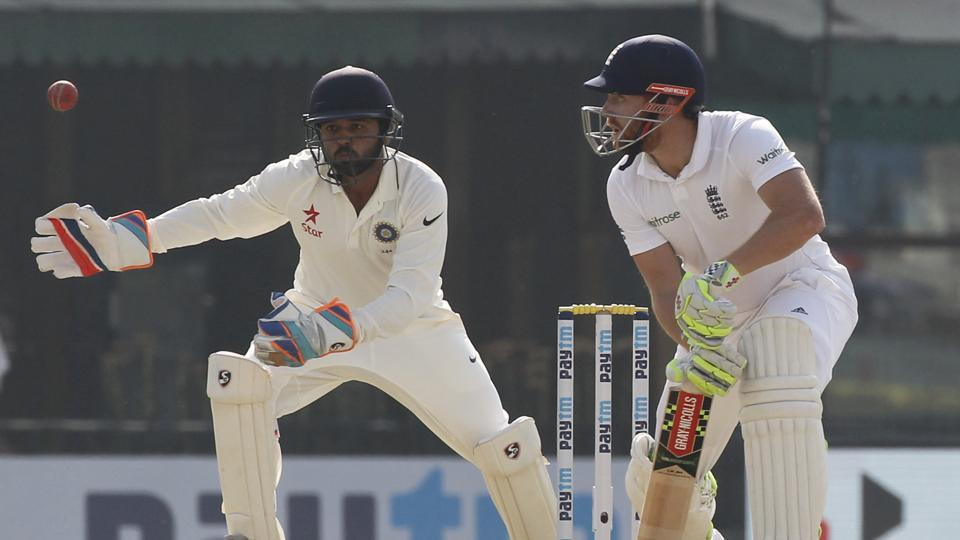 Kohli's 147 gives India 51-run lead over England in 4th test