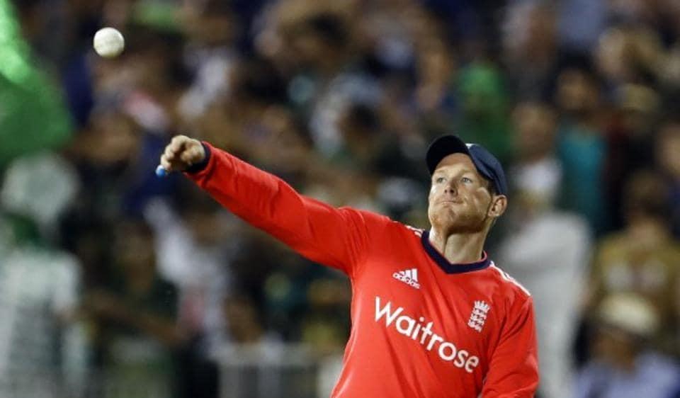 Eoin Morgan,Alex Hales,India vs England