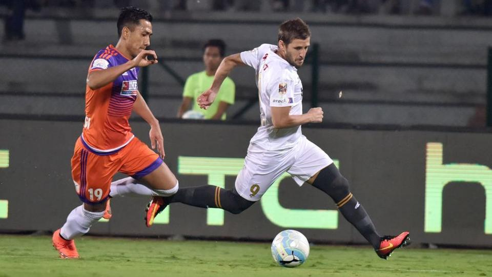 NorthEast United FC and FC Pune City remain the only teams that have never qualified for the ISL semi-finals.