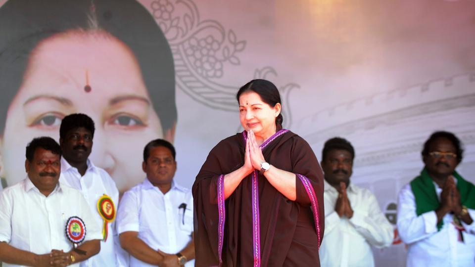Former Tamil Nadu chief minister J Jayalalithaa died in Chennai after 75 days of hospitalisation, Apollo Hospitals announced in a press release on Monday.
