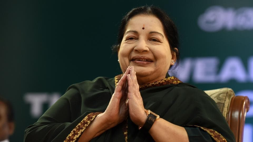 Jayalalithaa Jayaram, 68, passed away after being in the hospital for 75 days.