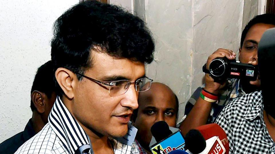 Former India skipper, Sourav Ganguly, may hold the key as Bengal protest BCCI's decision to treat the Bengal-Gujarat and Hyderabad-Tripura Ranji Trophy matches hit by smog in Delhi last month as draws.