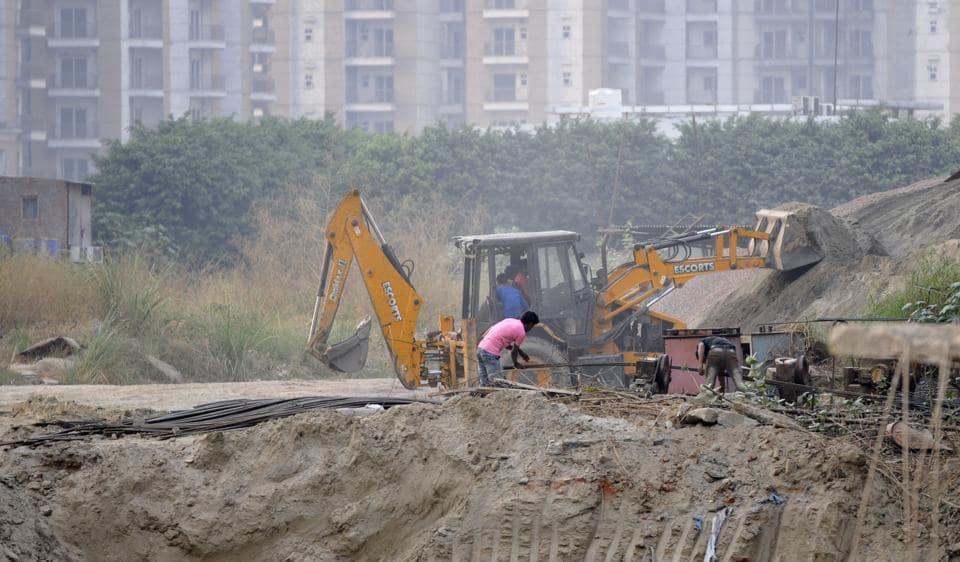 Pollution in Delhi,Air Pollution,Real Estate