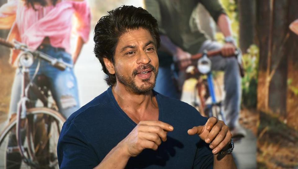Shah Rukh Khan,Aditya Chopra,Befikre