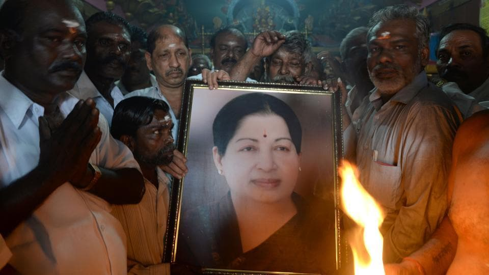 Jayalalithaa followers die,Jayalalithaa,Amma followers