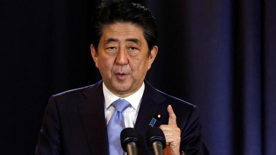 Japan,Pearl Harbor,Shinzo Abe