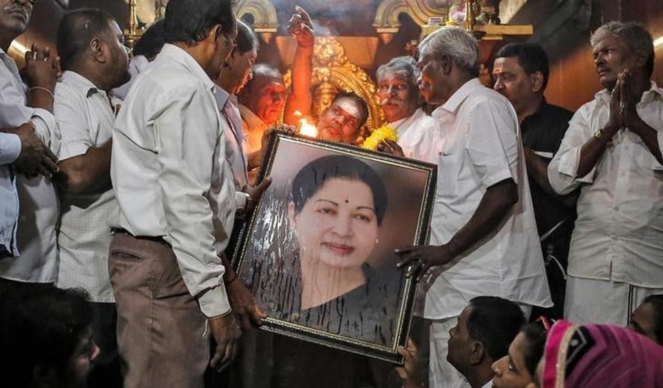 Jayalilathaa