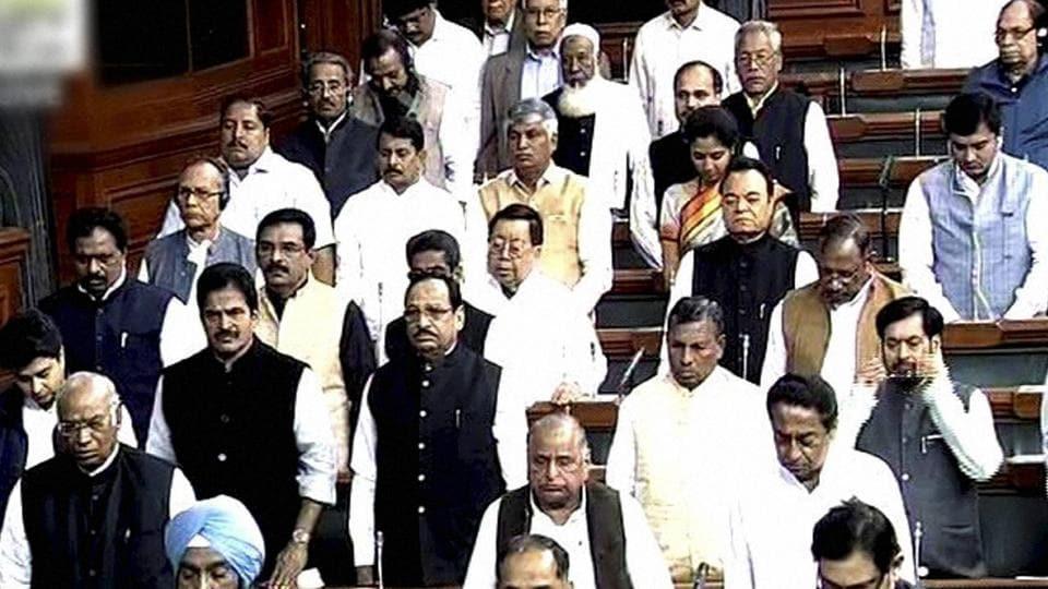 Jayalalithaa,Lok Sabha,Rajya Sabha