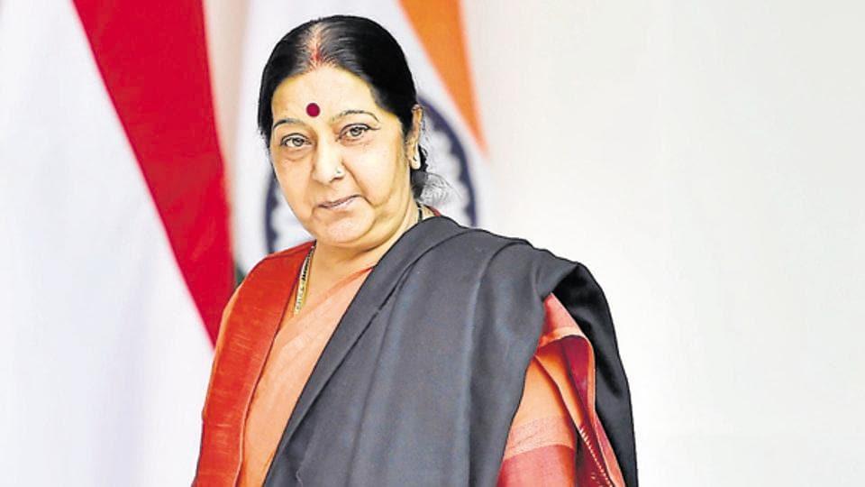 Sushma Swaraj,Sushma Swaraj kidney transplant,kidney transplant