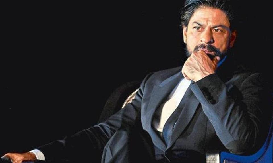 Shah Rukh Khan,Mahira Khan,Raees