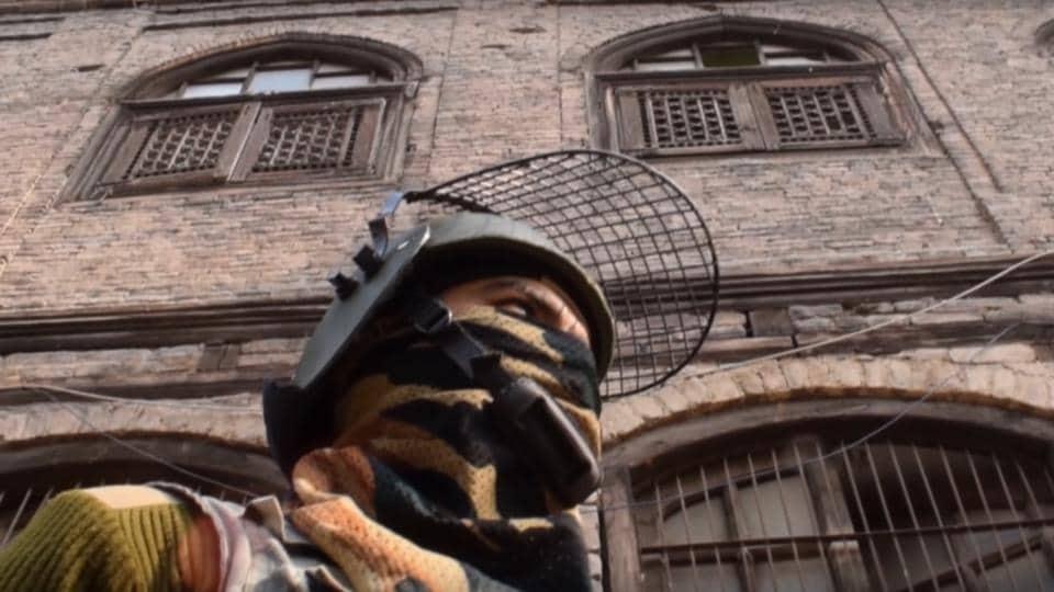 Kashmir,J&K,Short Film