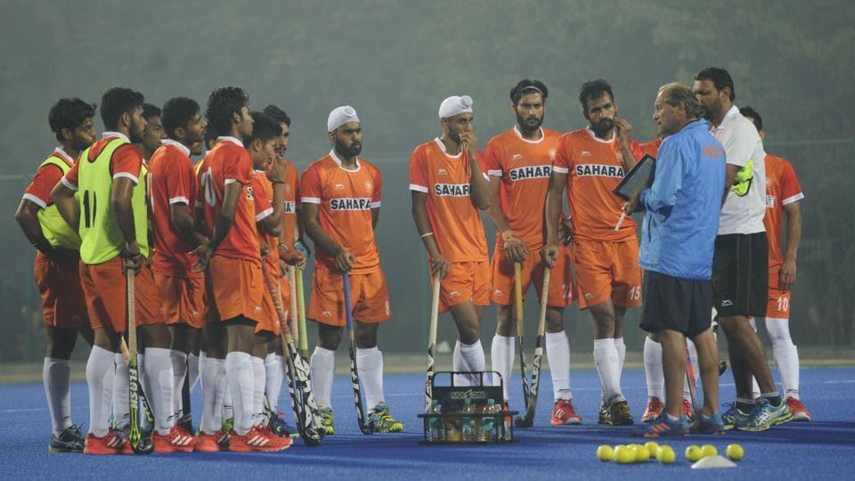 Junior Hockey World Cup,FIH,Harendra Singh