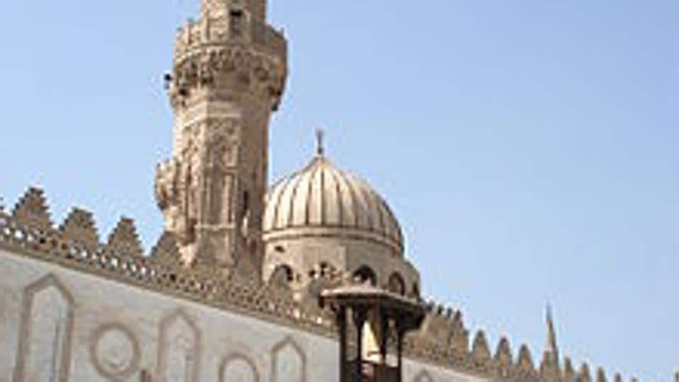 India will establish a centre of excellence in information technology at Egypt's oldest and most prestigious Al-Azhar University as part of an effort to enhance cooperation in education between the two countries.