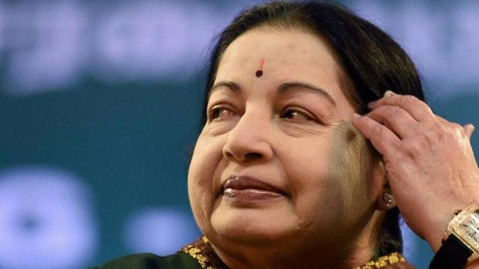 Jayalalithaa started acting at an early age of 13.