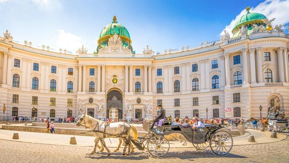 As many as 47,465 visitors in the first 10 months of 2016 went to the Austrian capital and 102,701 overnight stays between January and October 2016.