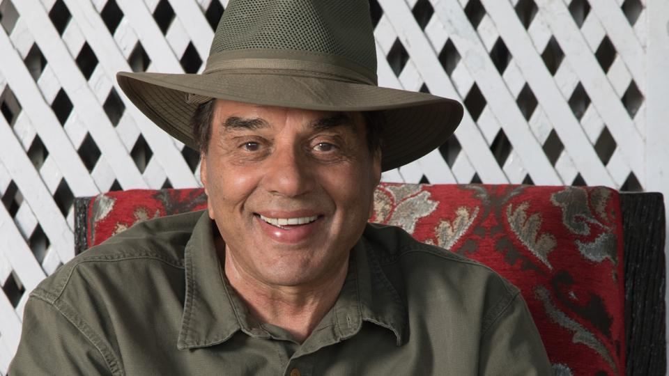 Dharmendra says he has got a lot of love from his fans and he wouldn't want a bio-pic.