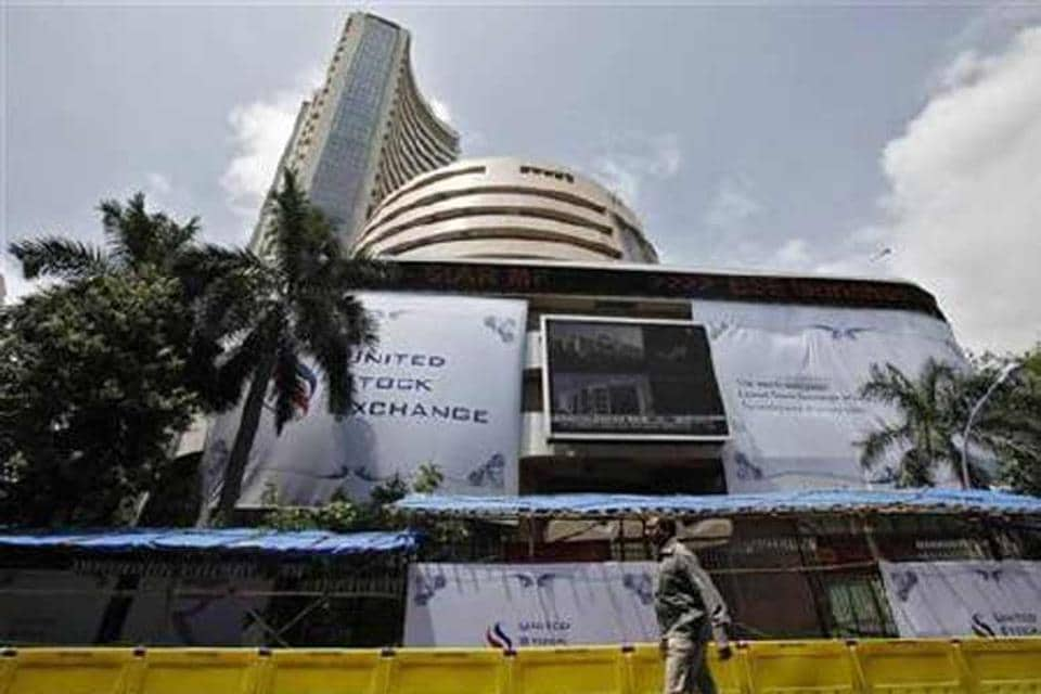 Indian stock market,outlook downgraded,demonetisaton