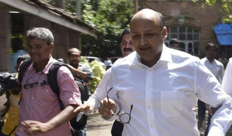 Pujit Aggrawal was arrested in September on the complaint of Ashok Aggarwal senior vice-president of Capri Global Capital Limited (CGCL)