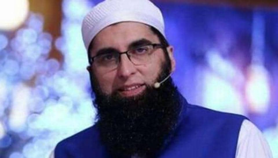 """Before joining the Tablighi Jamaat, Jamshed was one of Pakistan's best loved pop singers, famous for hits in the 1980s such as """"Dil Dil Pakistan""""."""