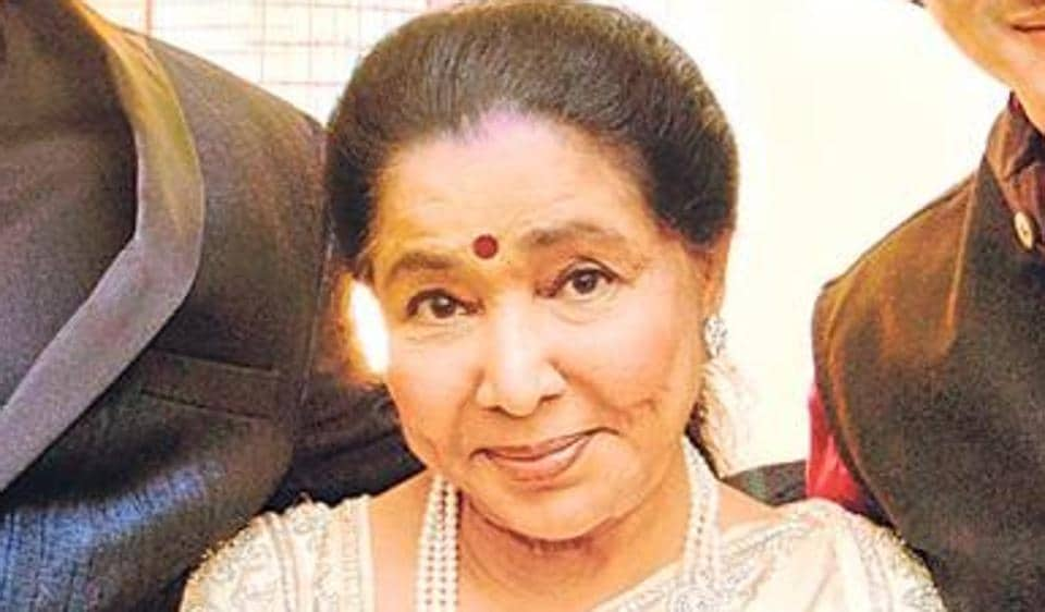 Asha Bhosale said she suspected foul play for receiving such inflated bills