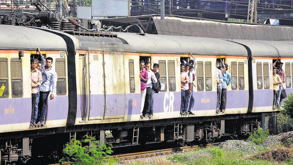 That trains run late on this route is no secret. The deteriorating punctuality of CR trains was pointed out in the 2016 Comptroller and Auditor General (CAG) report, which put the punctuality of CR services at 87% in 2014-15, against the Railway Board's benchmark of 95%.