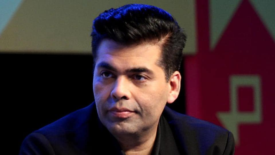 Karan Johar says he understands nothing of music but has a ear for it as he has been listening to Hindi film music for the last 40 years.