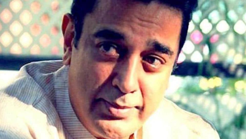 Actor-filmmaker Kamal Haasan was accused of being insensitive.