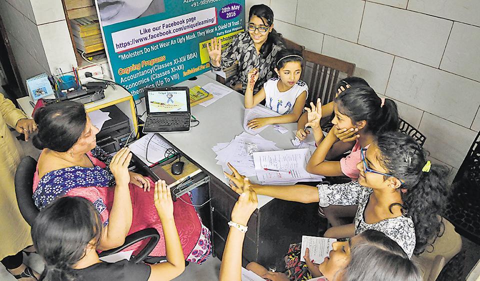sexual abuse,Gurgaon,exploitation