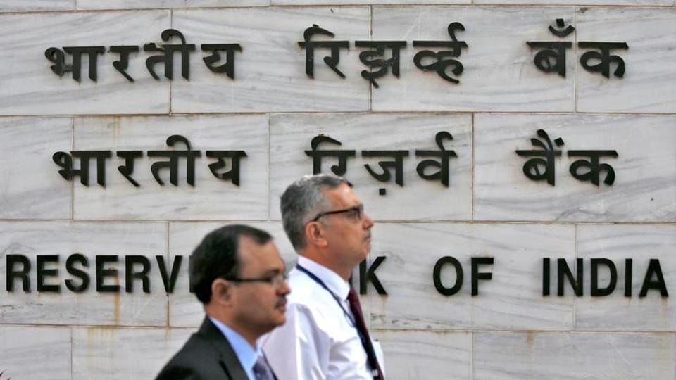 The central bank kept the repo rate, the rate at which banks borrow from the RBI, unchanged.