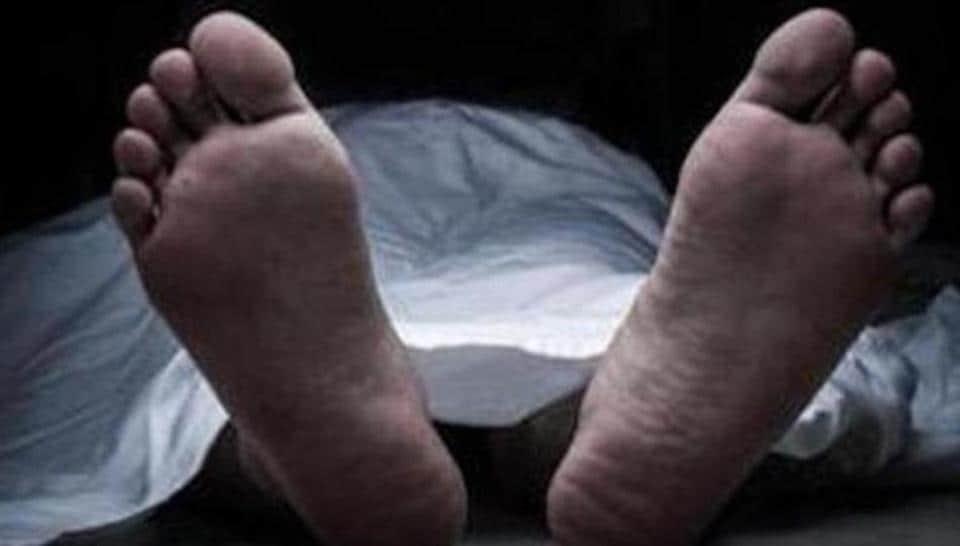 Representative photo of a dead body