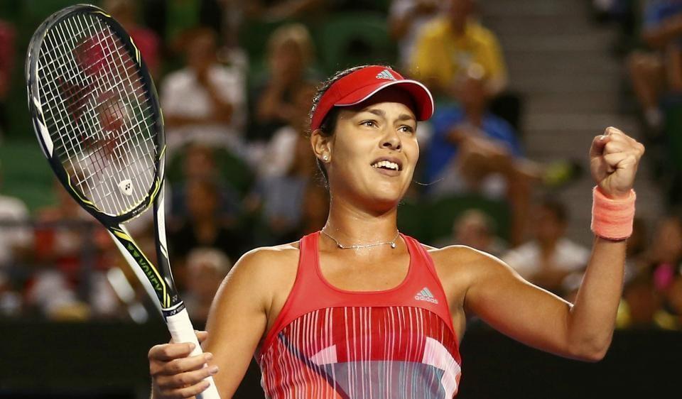 Ana Ivanovic,IPTL,UAE Royals