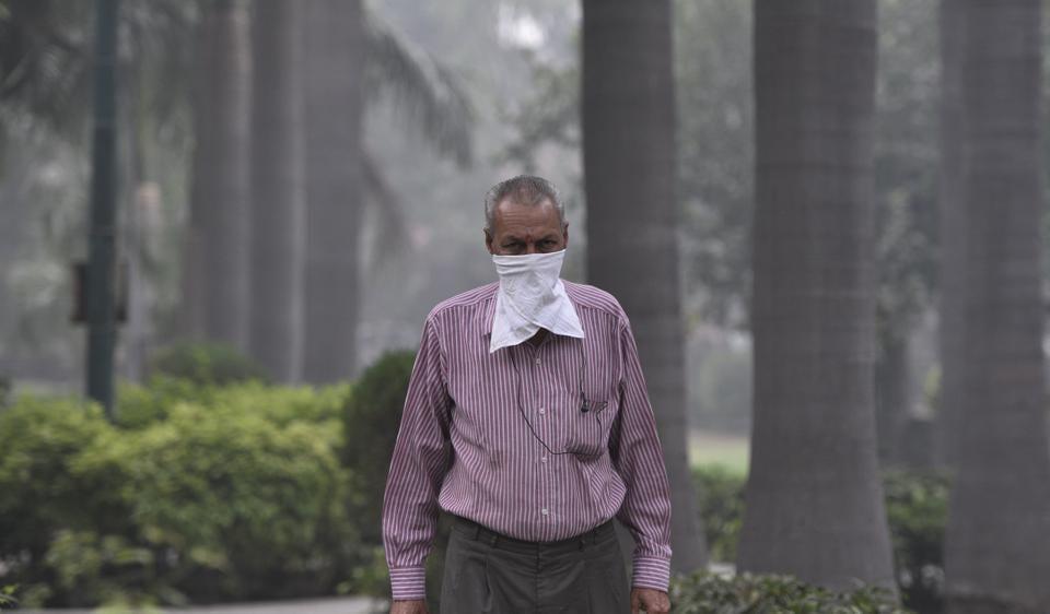 old people,pollution,illnesses