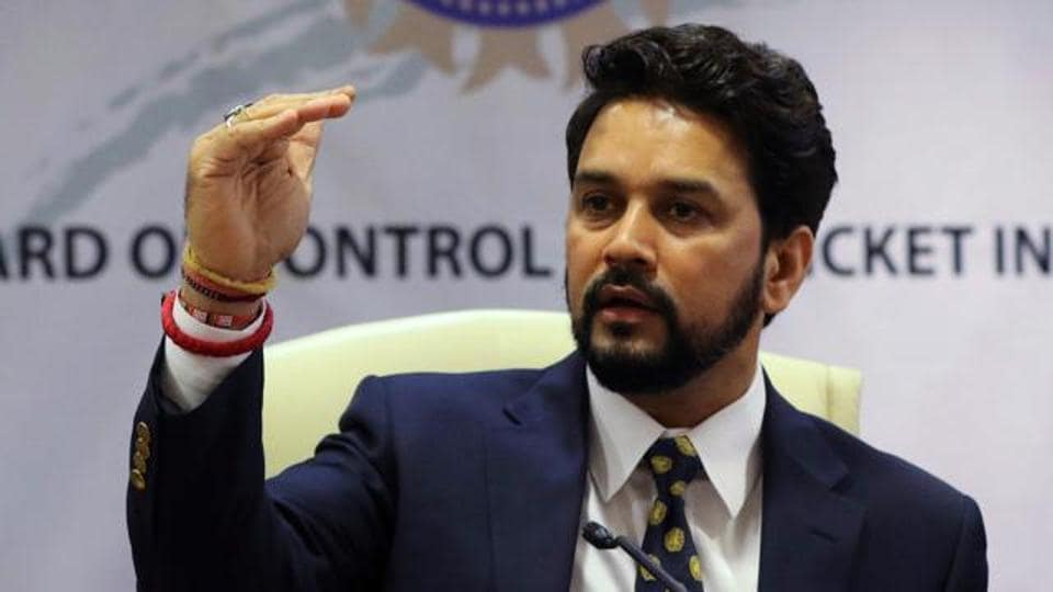BCCI president Anurag Thakur  has said that Lodha panel's suggestion to replace office-bearers with an observer will damage the sports body.
