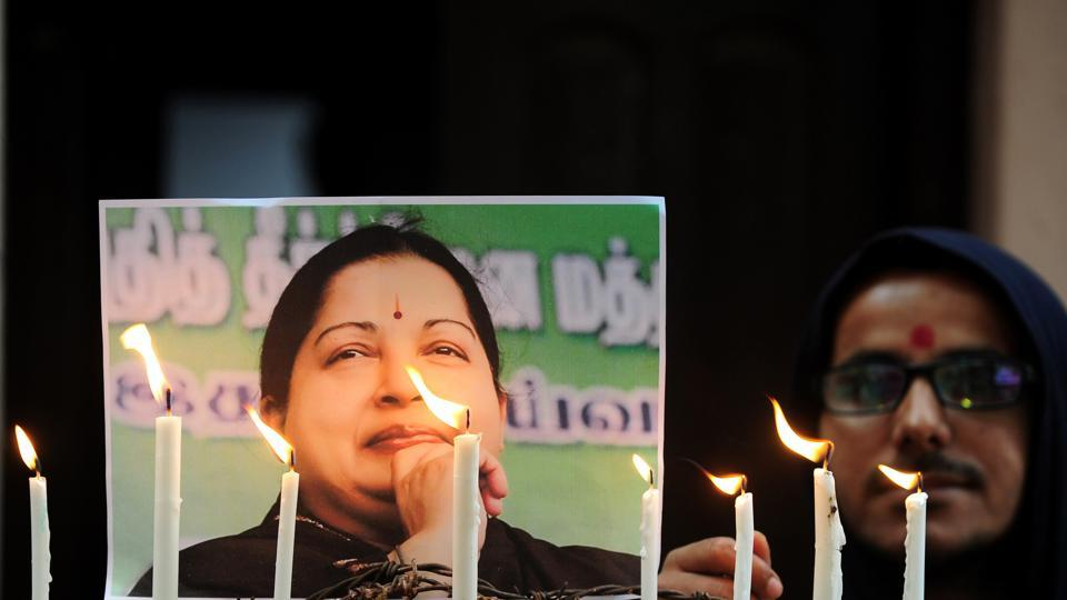 AIADMK and Tamilian groups based in US paid their tributes to the late Tamil Nadu Chief Minister Jayalalithaa.