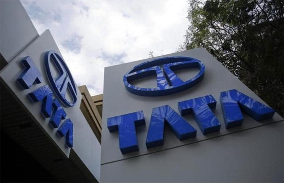 While the sensex was trading 1.4% up or by 368 points at 26,677 points at 1:15 pm, all stocks of Tata group companies were leading their sectors at the exchanges, with Tata Steel, rising the maximum; it was trading up 4.4% at Rs 430.40.
