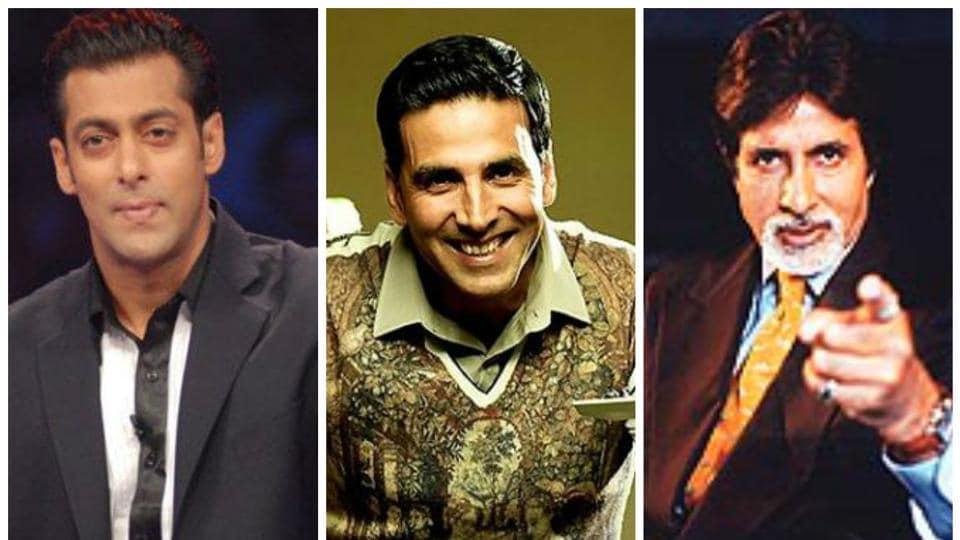 Is Kapil Sharma bigger than all the Khans?