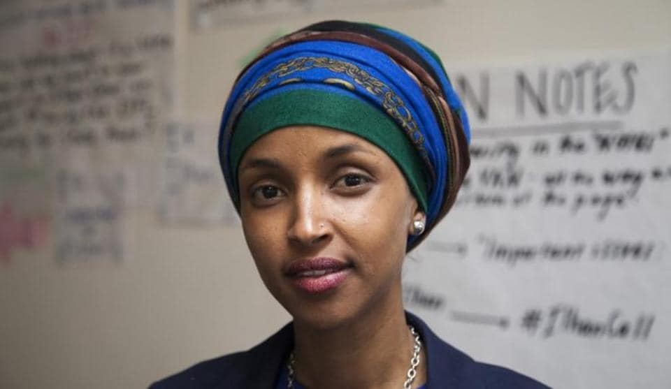 """The nation's first elected Somali-American lawmaker says she was harassed and called """"ISIS"""" by a taxicab driver in Washington, DC."""