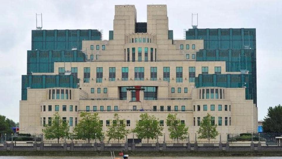 UK,Britain,MI6