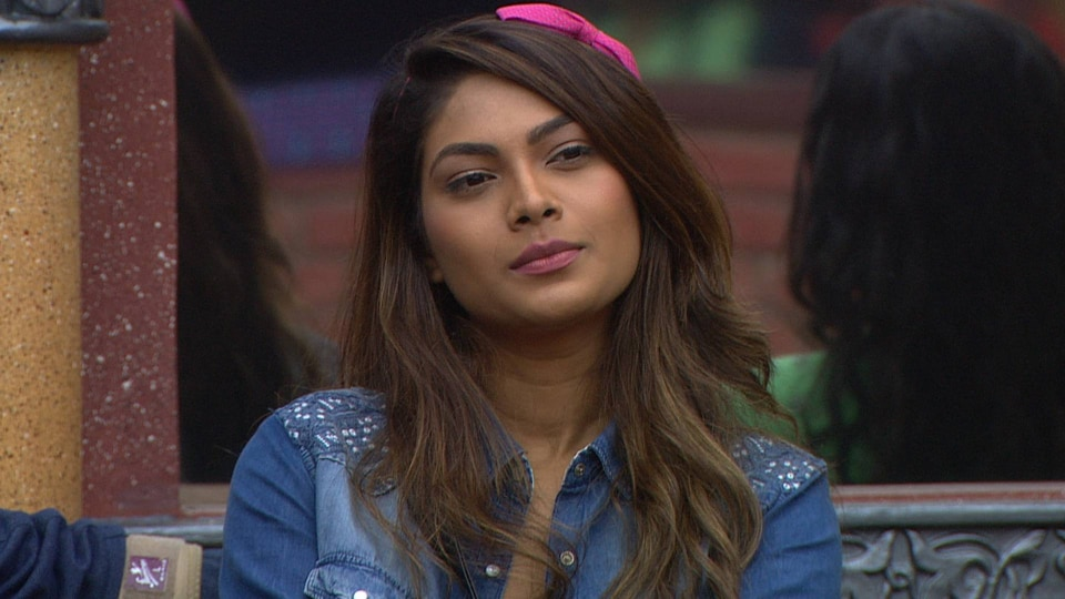 Lopamudra's fights with Bani are a thing of the past as she now picks up new 'battles'.
