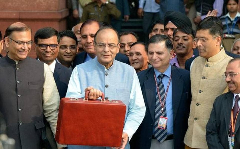 Women and child development,Arun Jaitley,Budget